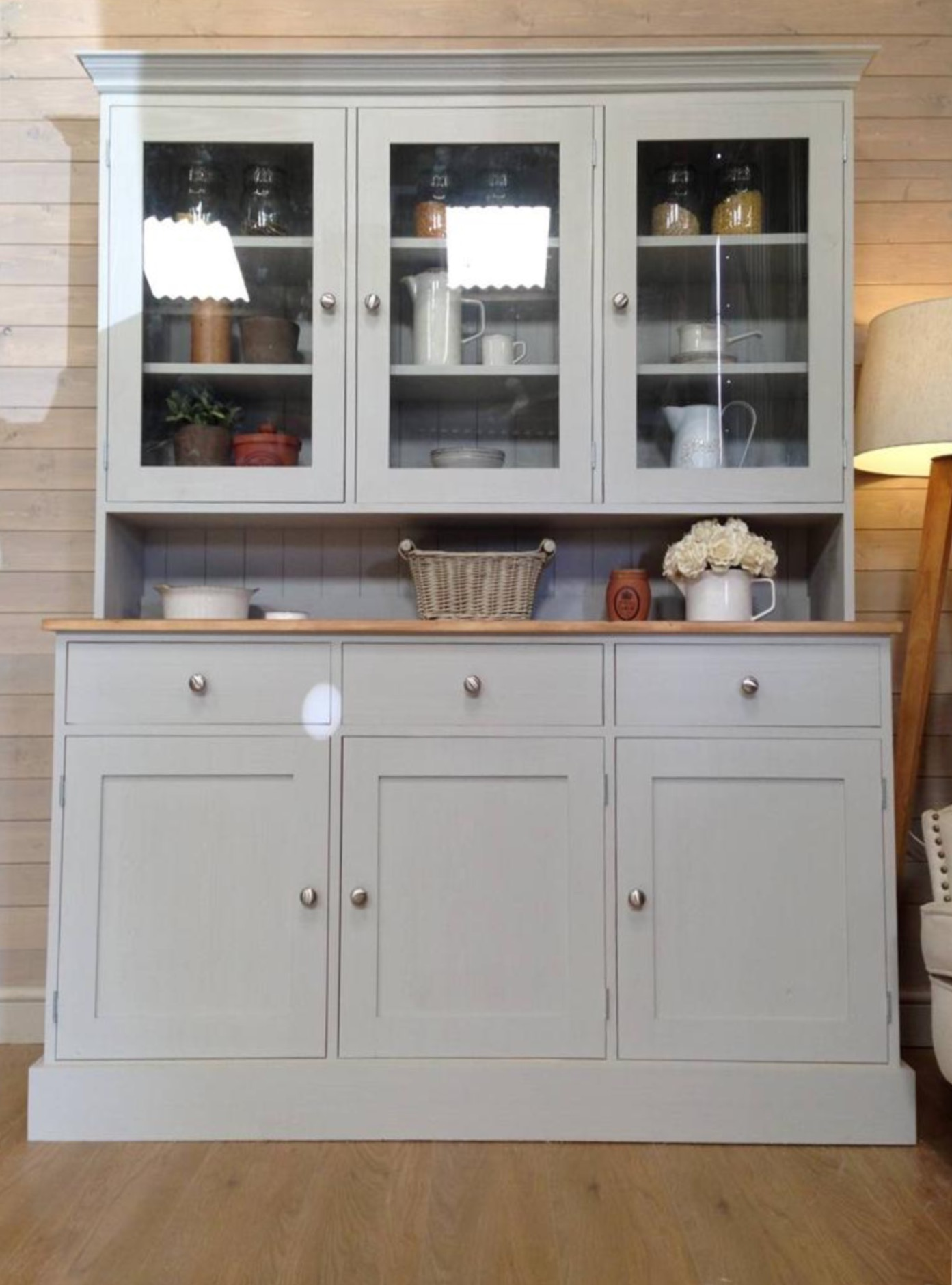 White Kitchen Sideboards Uk
